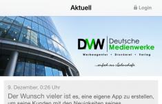 DMW-App