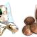 Christstollen und Lebkuchen bedruckt mit Ihrem Logo von p1Print.de by p1 media Discount-Druckerei www.p1print.de