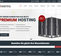 p1Hosting.de managed IT Premium Hosting aus Stuttgart www.p1hosting.de