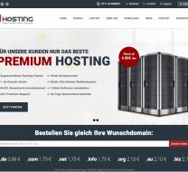 p1Hosting.de managed IT Premium Hosting aus Stuttgart www.p1hosting.de