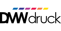 Logo von DMWdruck aus Stuttgart www.dmw-druck.de